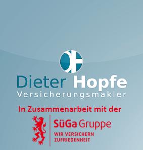 DIETER HOPFE